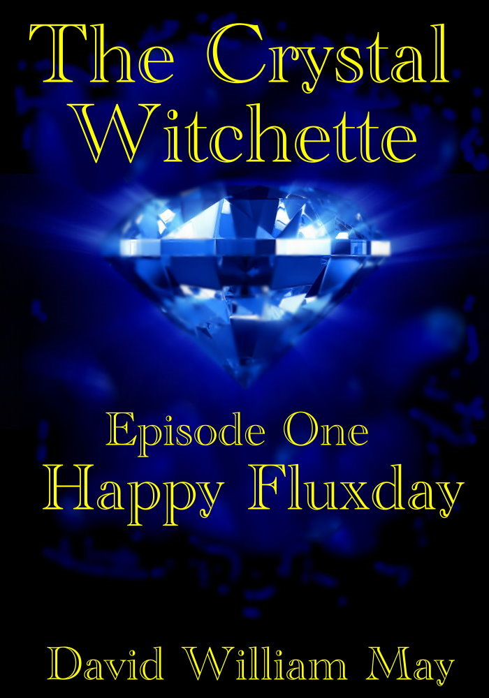 Crystal Withette cover